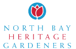 North Bay Heritage Gardeners